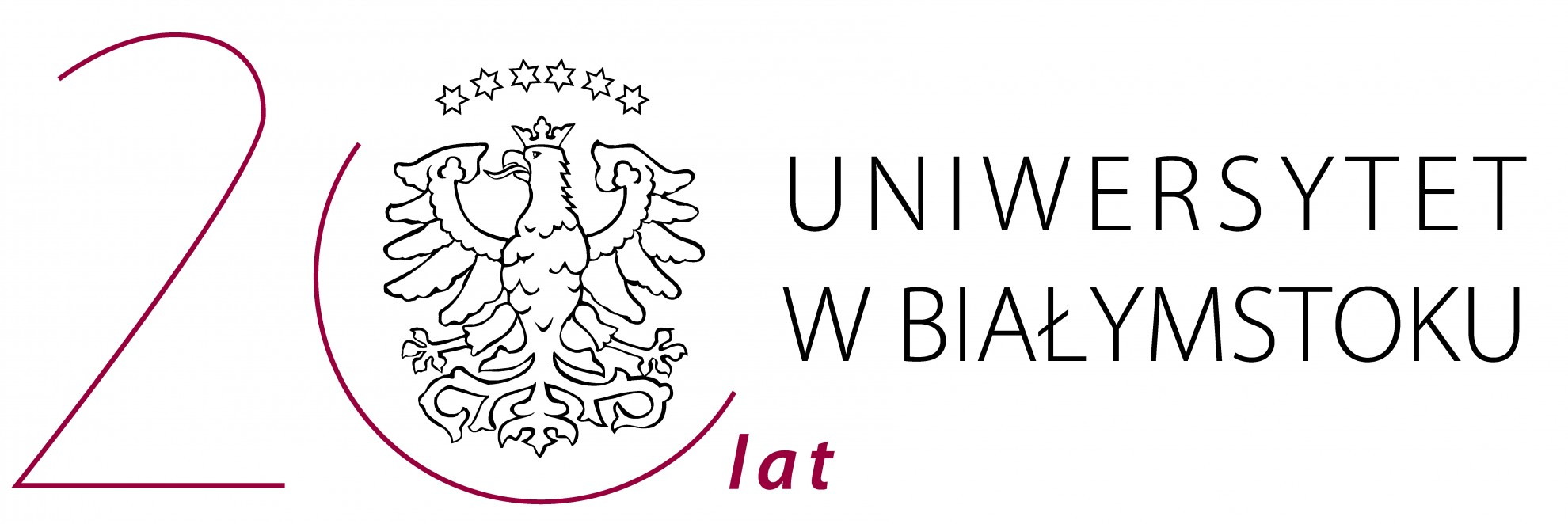 20 Years of The University of Bialystok