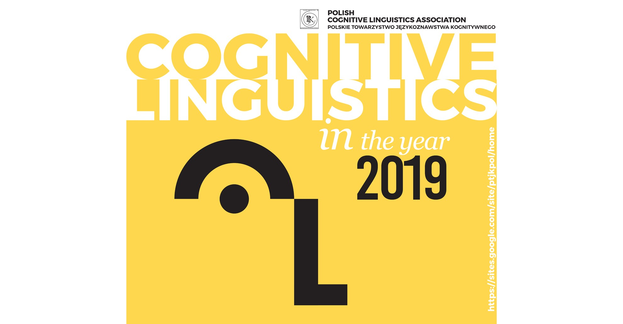 """Cognitive Linguistics in the year 2019"""