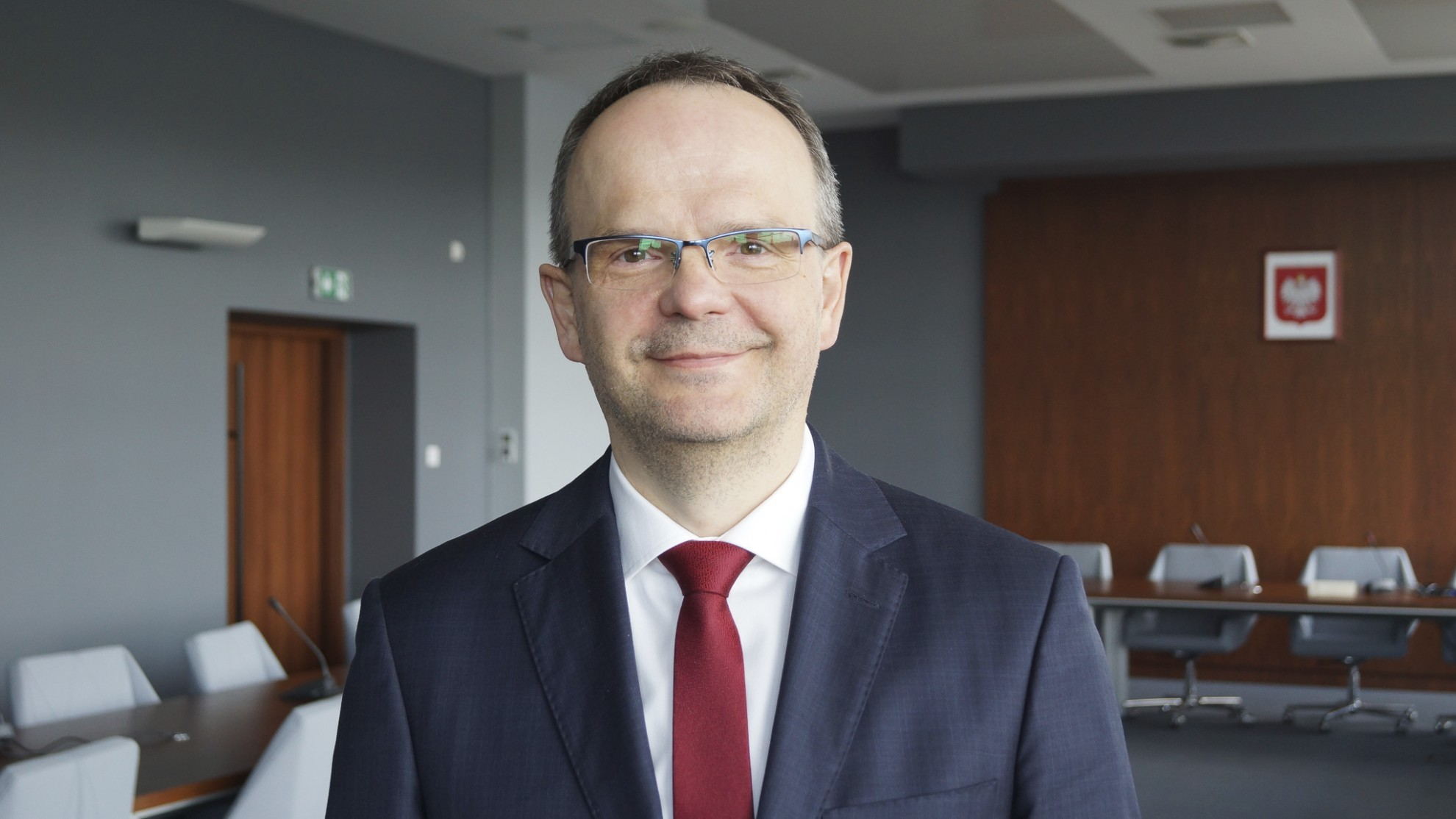 Robert Ciborowski was elected as rector of the University of Bialystok for the next term - 2020-2024